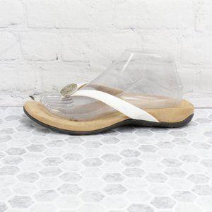 Vionic Orthaheel Felipa Thong Sandals Flip Flops